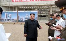 Ông Kim Jong Un đòi thay quan chức kêu gọi dân góp tiền xây bệnh viện