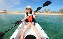 Trải nghiệm du lịch nghỉ dưỡng sang chảnh cùng hoa hậu Phan Thị Mơ
