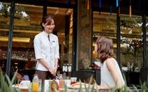 Tận hưởng bữa sáng sang trọng tại Salinda Resort