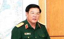 Đề nghị xem xét kỷ luật trung tướng Dương Đức Hòa