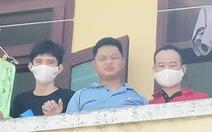 21 người Trung Quốc chạy khỏi biệt thự du lịch khi kiểm tra nhập cảnh VN bằng đường nào?