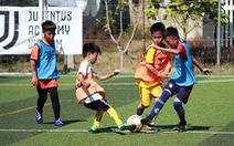 Tuyển sinh cầu thủ trẻ của các học viện, trung tâm: 'Ngăn sông cấm chợ' tìm cầu thủ trẻ