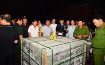 Cựu cảnh sát Hàn Quốc cầm đầu đường dây đưa ma túy từ Việt Nam ra nước ngoài