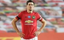 """Những màn """"tấu hài"""" khiến M.U ôm hận của trung vệ đắt giá nhất thế giới Maguire"""