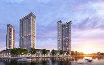 Ecopark triển khai phân khu nghỉ dưỡng trong khu đô thị