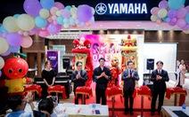 Khai trương trường âm nhạc Yamaha đầu tiên tại Việt Nam