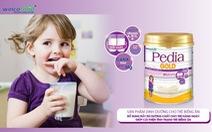Pedia Gold (Wincofood) – Mẹ hết nỗi lo trẻ biếng ăn