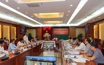 Kỷ luật hàng loạt sếp Tổng công ty Đầu tư phát triển đường cao tốc Việt Nam