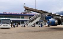 Chính phủ đồng ý chưa xem xét lập thêm hãng hàng không mới