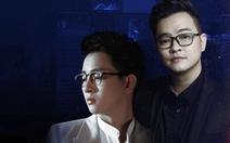 Bộ đôi nhạc sĩ Nguyễn Minh Cường và Hoài Lâm lập kỷ lục mới