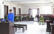 Lên TP.HCM mua ma túy đem về quê bán, lãnh 15 năm tù