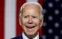Sợ thua ông Biden, bên ông Trump mua đến 50.000 quảng cáo tranh cử