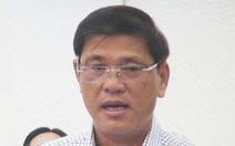 Cảnh cáo phó chủ tịch UBND TP Bạc Liêu vì cho chuyển mục đích sử dụng đất sai