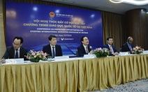 Bộ GD-ĐT dừng hơn 200 chương trình liên kết đào tạo quốc tế