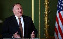 Đến thăm Anh, ngoại trưởng Mỹ kêu gọi 'liên minh' chống Trung Quốc