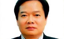 Khiển trách giám đốc Sở Tài chính Quảng Ninh