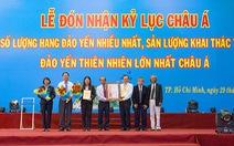 Kỷ luật cảnh cáo phó tổng giám đốc Yến sào Khánh Hòa