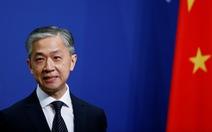 Trung Quốc cảnh báo du học sinh coi chừng bị Mỹ bắt và thẩm vấn