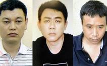 Thành viên tổ thư ký, tài xế của chủ tịch Hà Nội bị bắt vì chiếm đoạt tài liệu mật vụ Nhật Cường