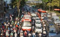 Hai dự án giải tỏa kẹt xe Tân Sơn Nhất 'giậm chân' 3 năm chờ mặt bằng