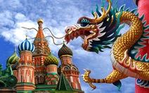 Nga tránh xa 'Vành đai, con đường' vì khác quan điểm với Trung Quốc?