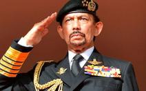 Brunei phá vỡ im lặng về tranh chấp ở Biển Đông sau tuyên bố của Mỹ
