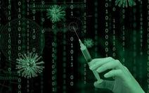 Mỹ truy tố cặp tin tặc Trung Quốc vì ăn cắp nghiên cứu vắcxin COVID-19