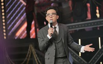 MC cho Rap Việt: Cớ sao lại Trấn Thành? Rap Việt đổi thành Rap hài ư?