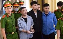Văn Kính Dương bất ngờ phủ nhận cầm đầu đường dây sản xuất 124kg ma túy