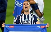 West Brom giành vé thứ hai lên chơi tại Premier League