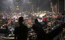 B-Club ở Bình Tân bị đột kích lần 2, vẫn có 'dân chơi' dương tính ma túy