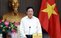 'Thời điểm thuận lợi cho Việt Nam thu hút có chọn lọc dòng vốn FDI'