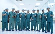 UBND TP.HCM tặng bằng khen cho bệnh viện và các y bác sĩ trong ca mổ Trúc Nhi - Diệu Nhi