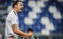 'Chủ tịch, HLV kiêm cầu thủ' Ibrahimovic