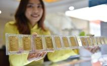 Xóa kỷ lục cũ, vàng miếng SJC lên 53,35 triệu đồng/lượng