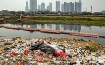 Indonesia biến rác thải thành nhiên liệu
