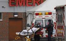 Cứ 100.000 người Mỹ có 43 người chết vì COVID-19