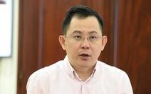 TP.HCM kết thúc hợp đồng trước thời hạn 6 lô đất ở Thủ Thiêm