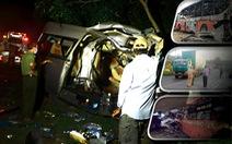 Điểm lại những vụ tai nạn thảm khốc trên quốc lộ 1, đoạn qua Bình Thuận