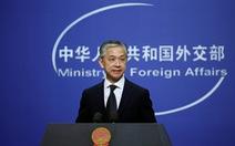 Bị cáo buộc ăn cắp tài sản trí tuệ, Trung Quốc nói Mỹ 'vu khống'