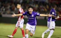 Video diễn biến chính trận CLB TP.HCM thua Hà Nội 0-3