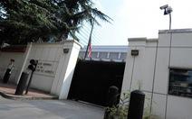 Đáp trả, Trung Quốc có thể đóng cửa Tổng lãnh sự quán Mỹ ở Thành Đô