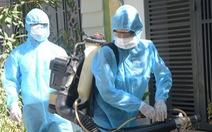 Chuyên gia quốc tế vào Việt Nam phải có xét nghiệm âm tính với COVID-19