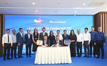 Sacombank 'bắt tay' với Hội doanh nhân trẻ, ưu đãi phí cho doanh nghiệp hội viên