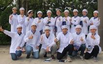 Khởi động chương trình Doanh nhân trẻ Masan mùa 7