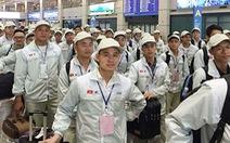 Hàn Quốc gia hạn cư trú 30 ngày cho lao động Việt chưa thể về nước