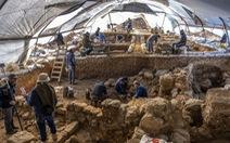 Israel phát hiện trung tâm lưu trữ 2.700 năm tuổi