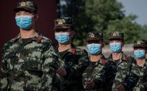 Mỹ khởi tố 4 người Trung Quốc vì gian lận visa, che giấu thân phận quân nhân