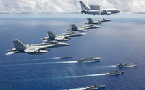 Úc đang quyết liệt chưa từng thấy với Trung Quốc ở Biển Đông