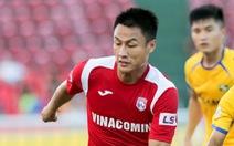 Đang đua vô địch V-League, Than Quảng Ninh bất ngờ đẩy 3 trụ cột sang Hải Phòng